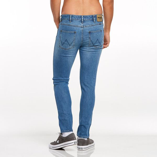 Stomper Slim Jean, Plainsman Blue, hi-res