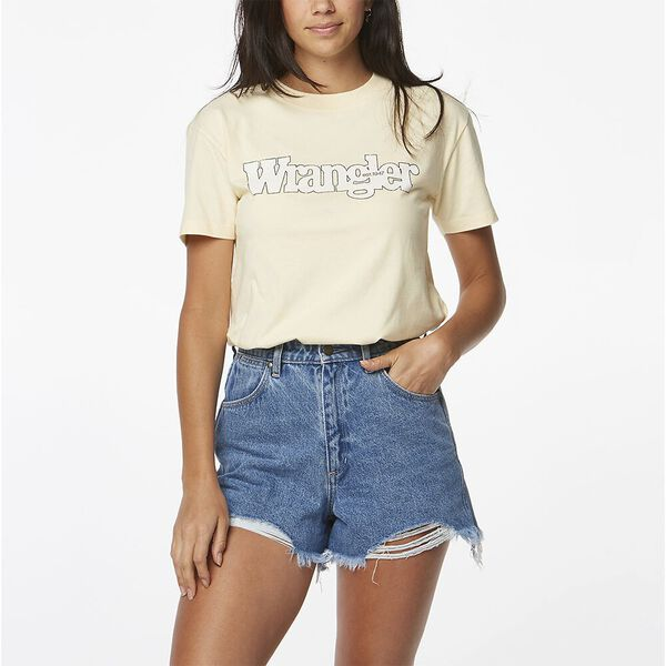 Outlines Tee