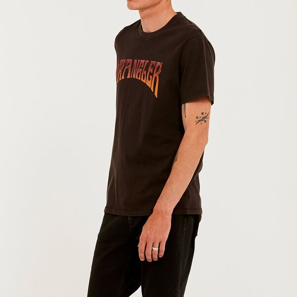 Tall Grass Tee, Worn Black, hi-res
