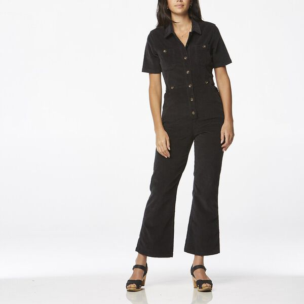 Broadways Jumpsuit Midnight Black