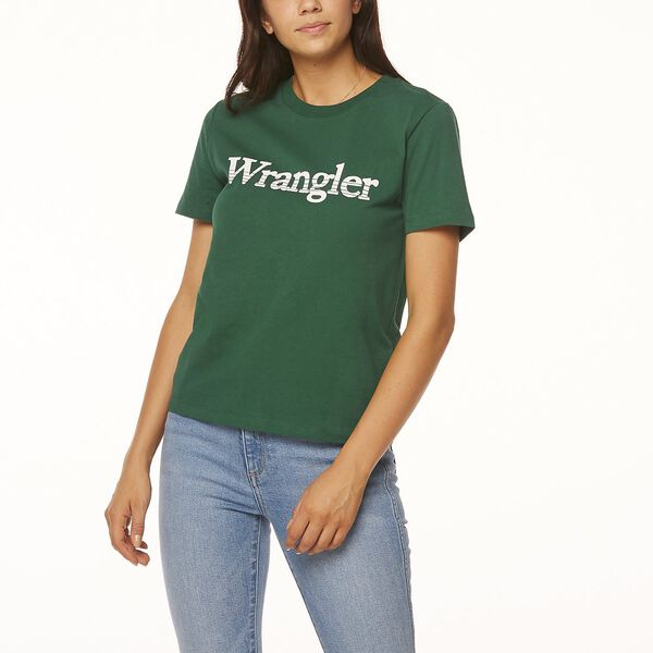 TOPANGA TEE VINTAGE GREEN, Vintage Green, hi-res