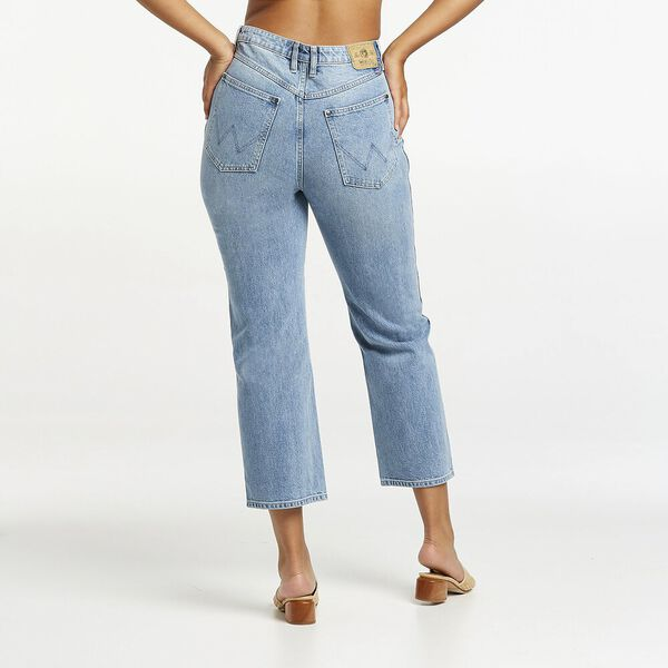 Lita Straight Jean, Asteroid Blue, hi-res