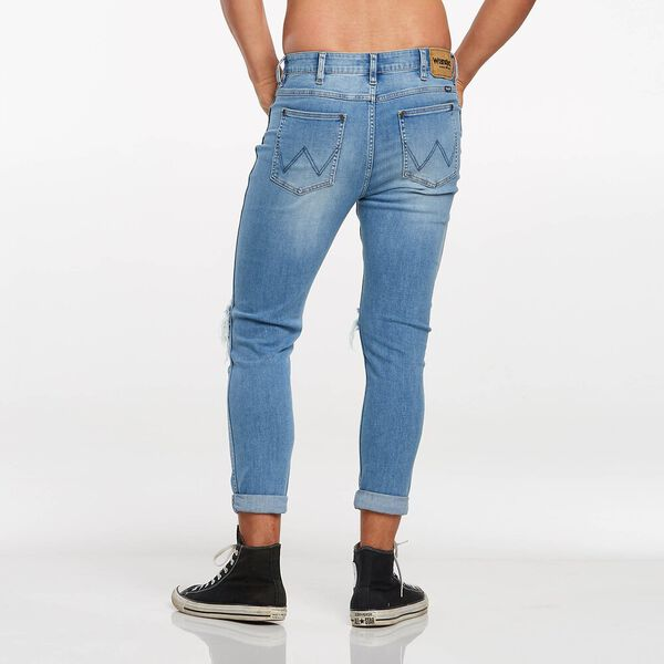 Smith R28 Skinny Jean, Strange Days Blue, hi-res