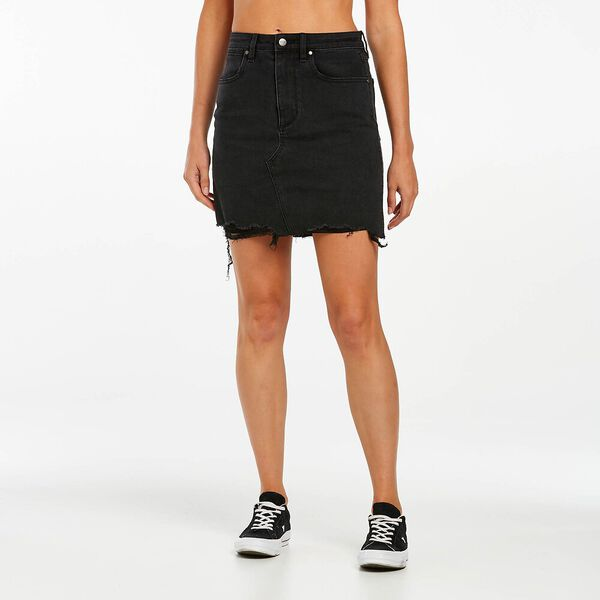 Repair Mini Skirt