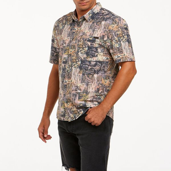 Garageland Short Sleeve Shirt