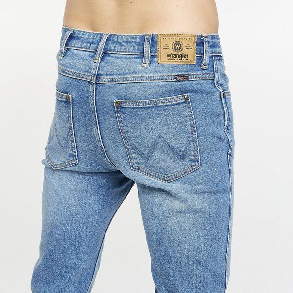 Strangler R28 Skinny Jean, Barnstorming Blue, hi-res