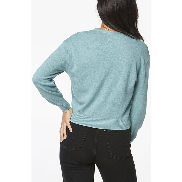 Bailey Sweater Mineral Blue, Mineral Blue, hi-res