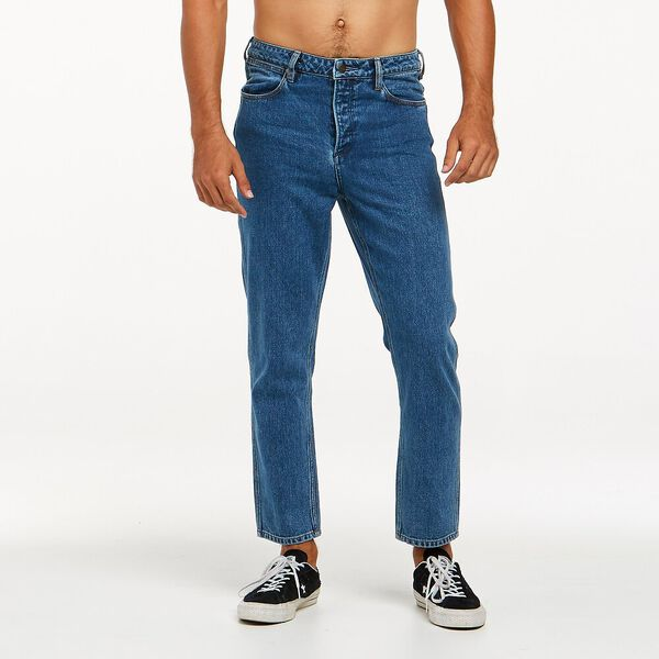 Indigood Spencer Tapered Jean