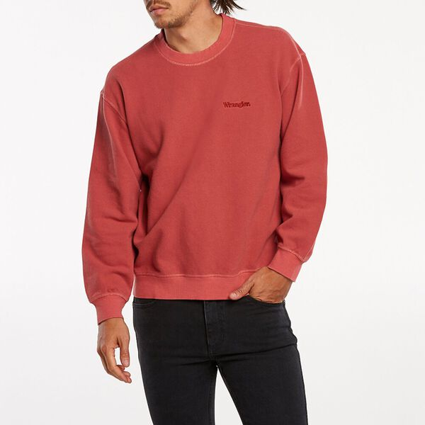 Fast Times Crew Sweater