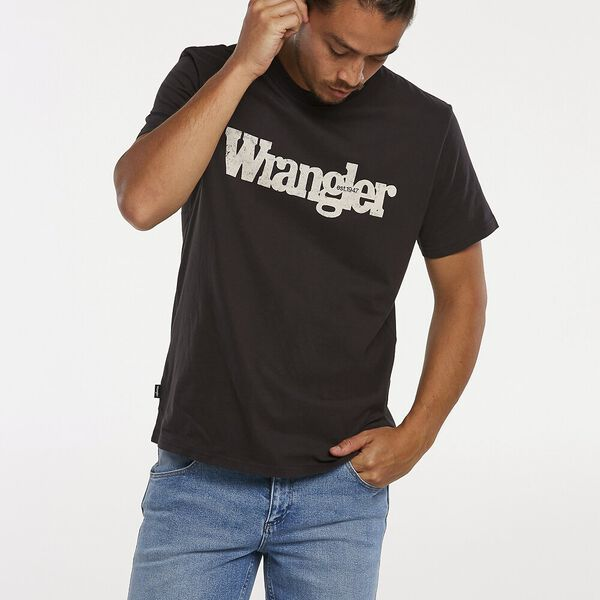 Outlines Ss Tee