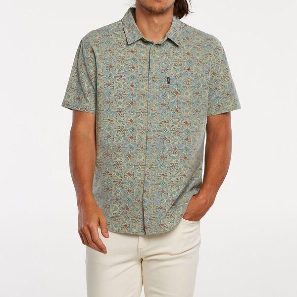 Slater Short Sleeve Shirt