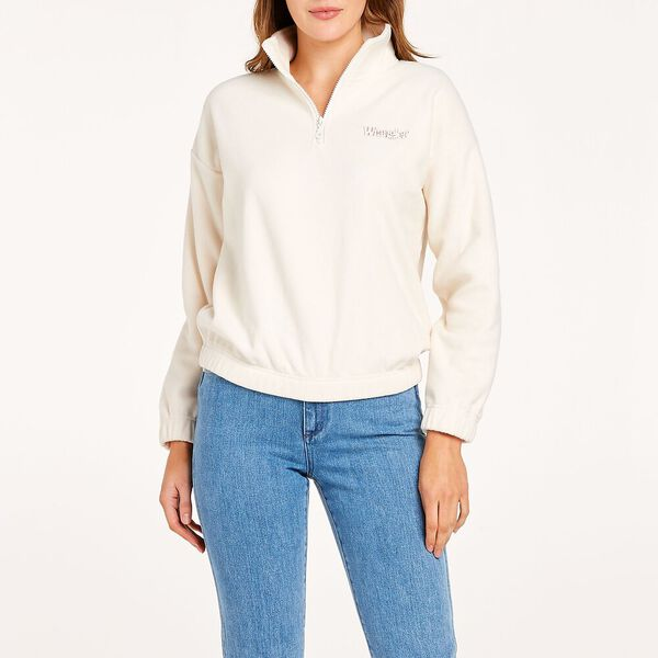 Silver Springs Fleece Sweater