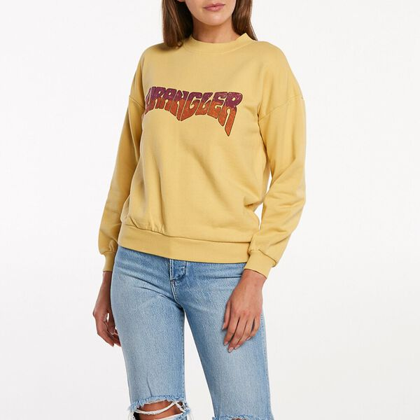 Mission Bell Sweater