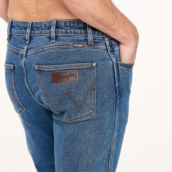 Classics Straight Jean, Original Stone Indigo, hi-res