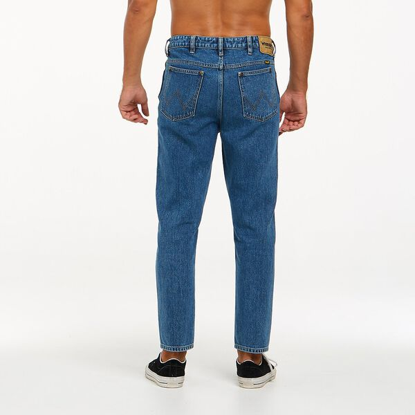 Indigood Spencer Tapered Jean, Perception Blue, hi-res