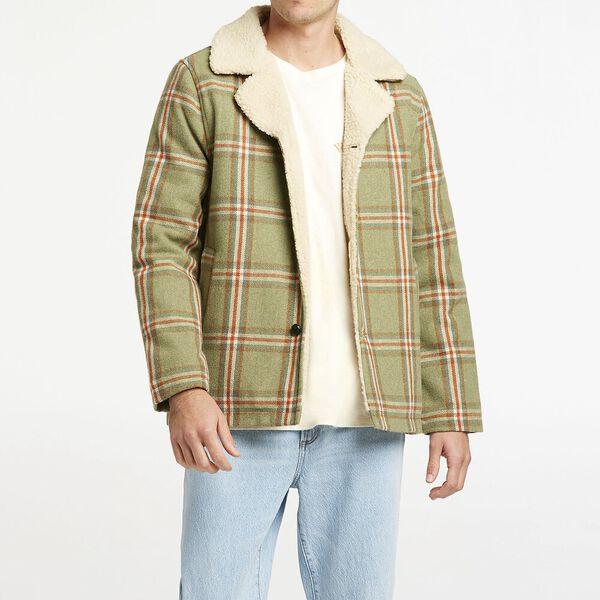 Cabin Sherpa Jacket