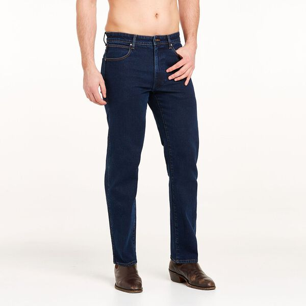 Classics Straight Jean