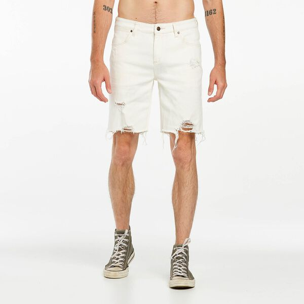 Smith Skinny Short, Whiplash White, hi-res