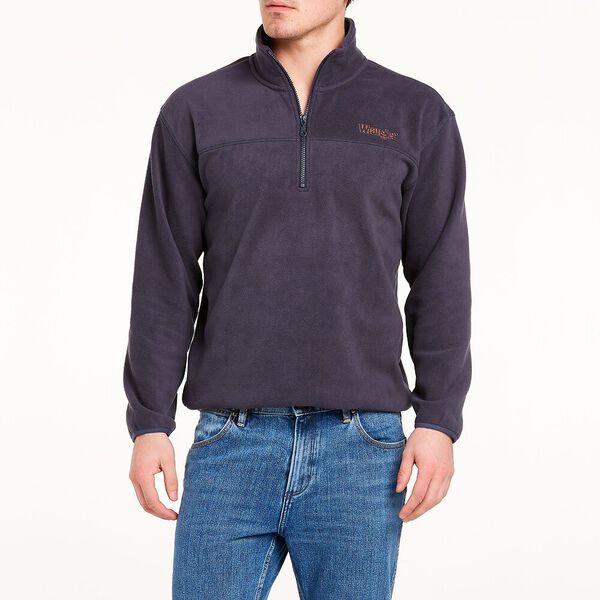 Hitchhiker Fleece Sweater