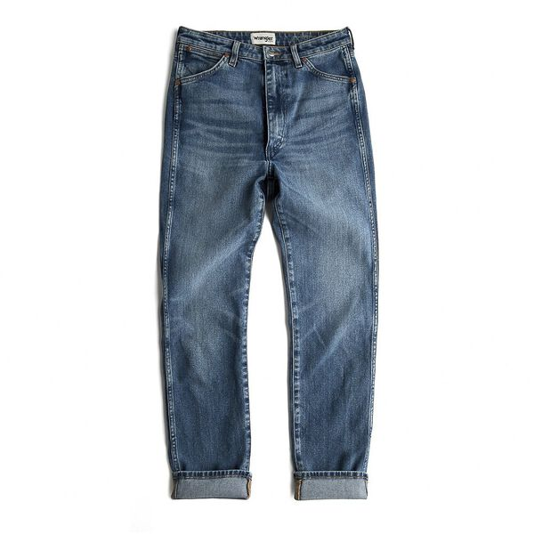 Indigood Womens 11WWZ Jean Good Vibes