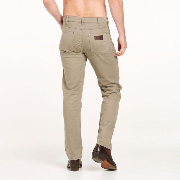 Classics Straight Moleskin Jean, Camel, hi-res