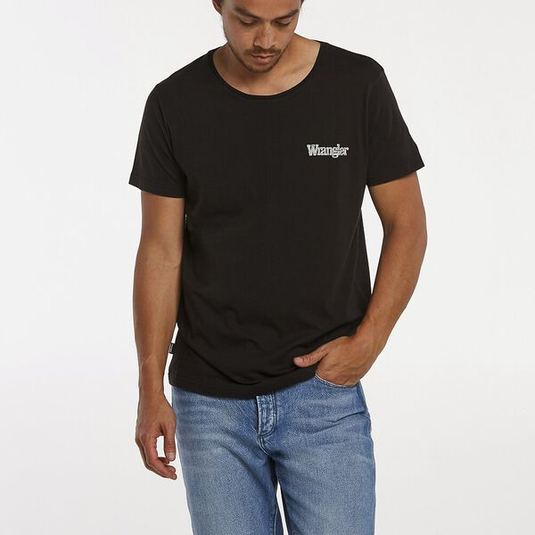 Stomper Outlines Tee