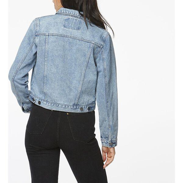 Blondie Jacket Cortez Blue, Cortez Blue, hi-res