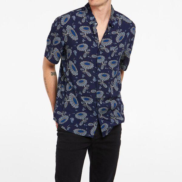 Garageland Short Sleeve Shirt