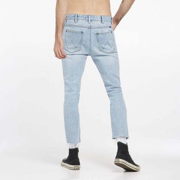 Smith R28 Skinny Cropped Jean, Love Buzz, hi-res