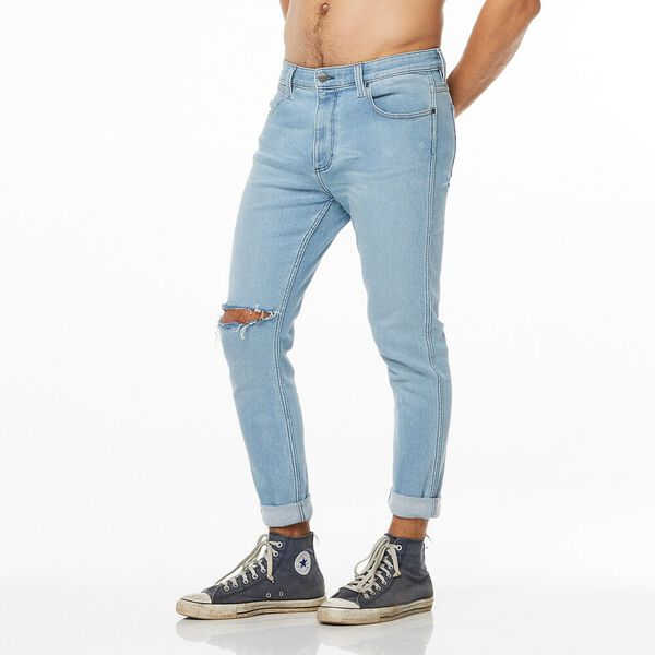 Smith R28 Skinny Jean, Southern Blue, hi-res