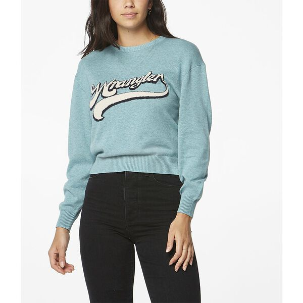 BAILEY SWEATER MINERAL BLUE